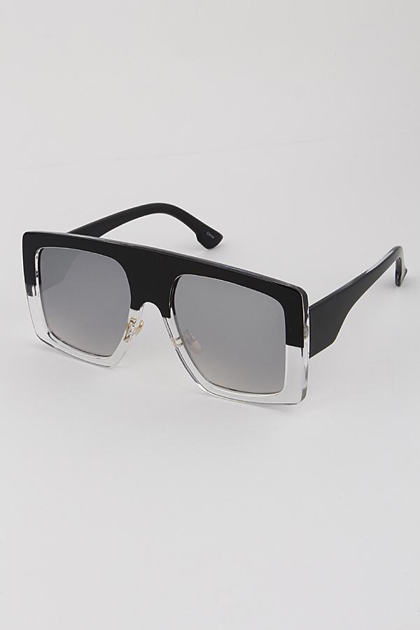 Hipster Thick Shades - orangeshine.com