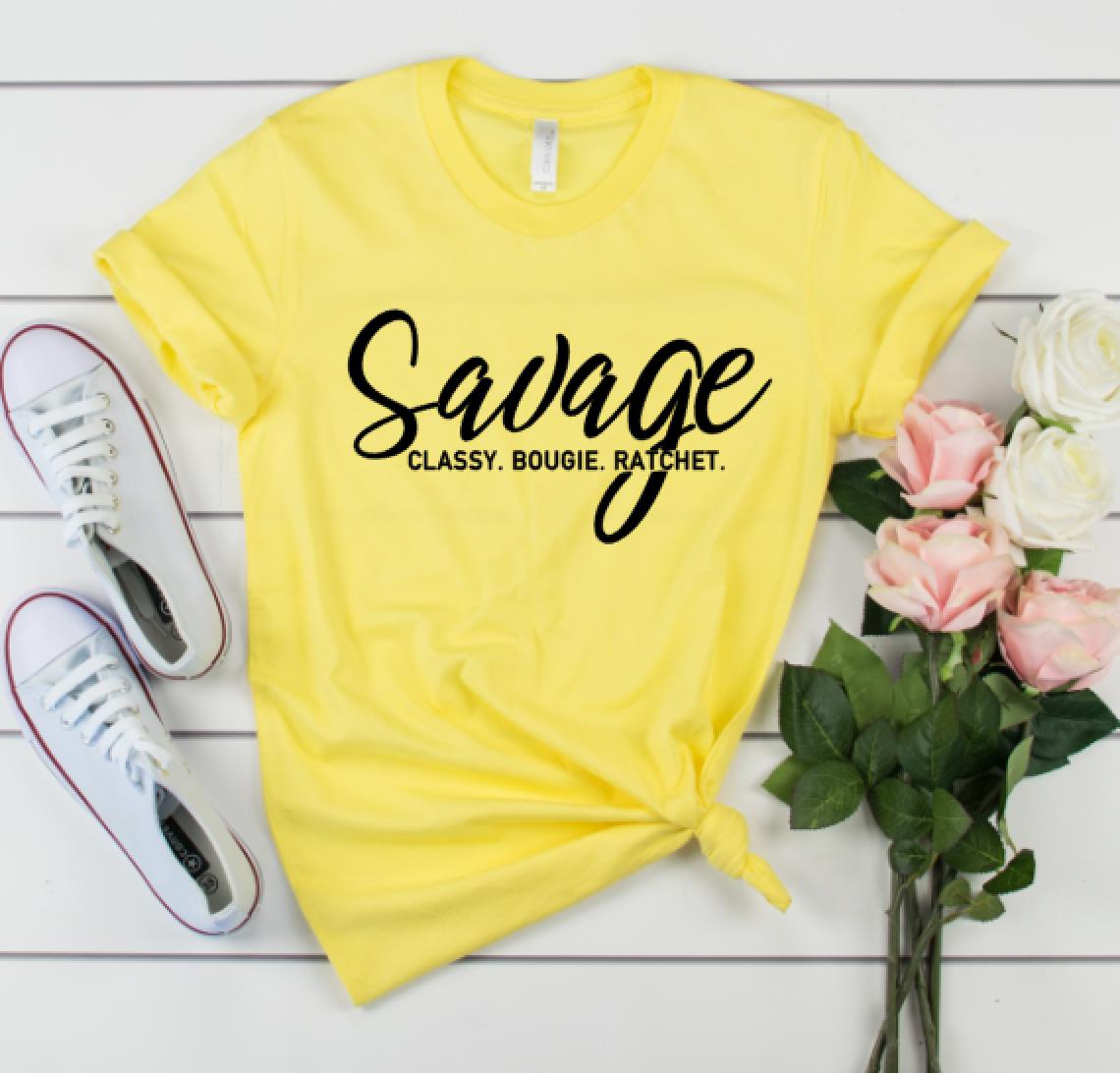 Savage - orangeshine.com