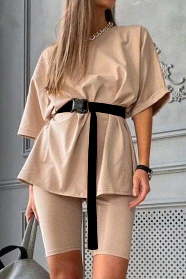 TWO PIECE LOOSE FIT TOP AND BOTTOM - orangeshine.com