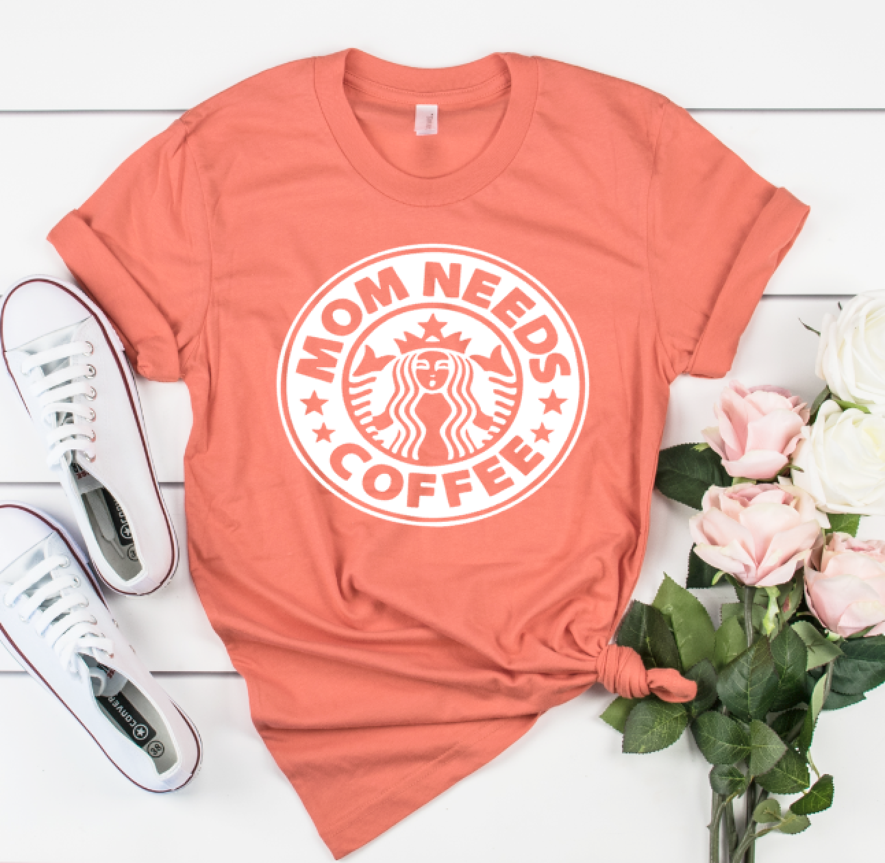 Starbucks Coffee Mom - orangeshine.com