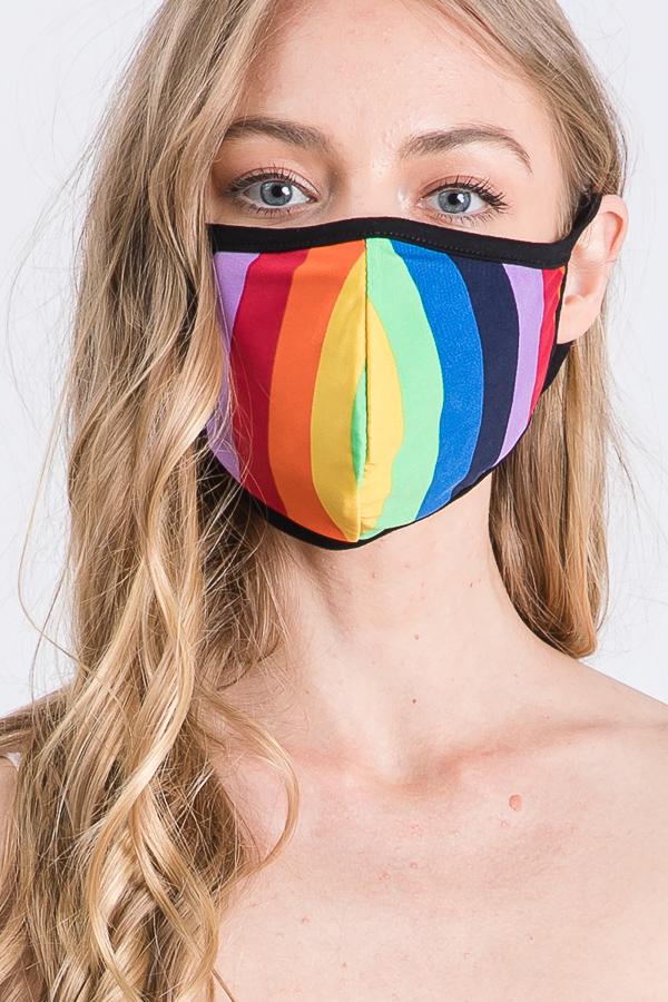 Protective face cover mask - orangeshine.com