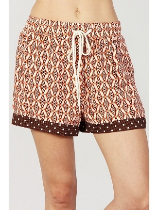 FUN FLIRTY SHORTS - orangeshine.com