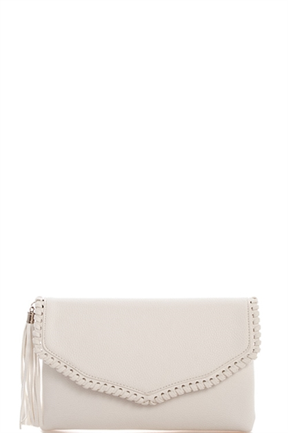Trendy Chic Crossbody Clutch - orangeshine.com