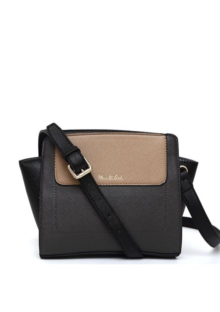 Mini Crossbody Handbag - orangeshine.com