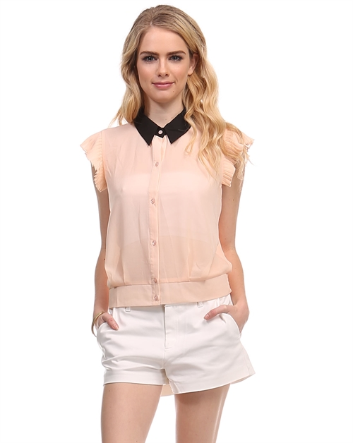 Collar Shirt T11502 - orangeshine.com