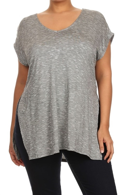 PLUS SIZE TOPS - orangeshine.com