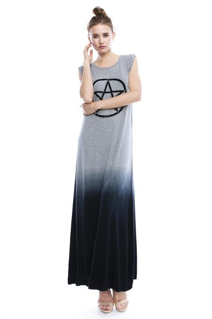 Maxi dress trend report