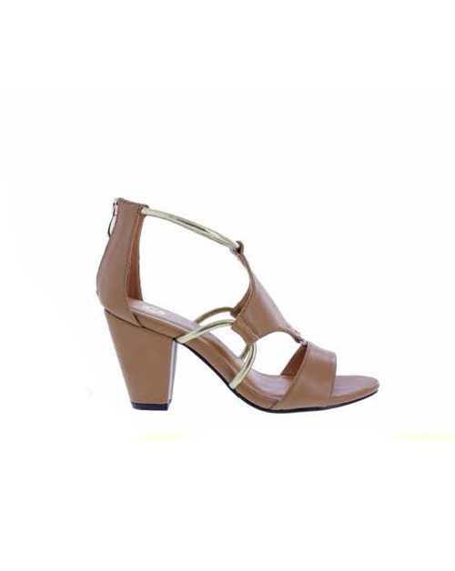 OPEN TOE HEEL - orangeshine.com