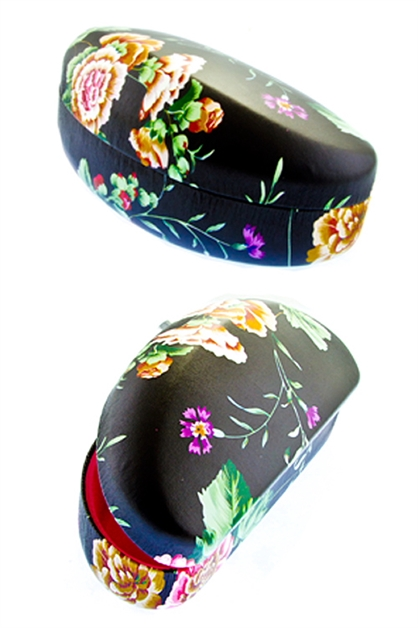 Mix Floral ClamShell Cases - orangeshine.com