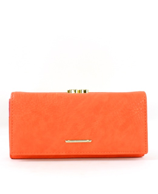 FOLD DOUBLE SIDE WALLET - orangeshine.com
