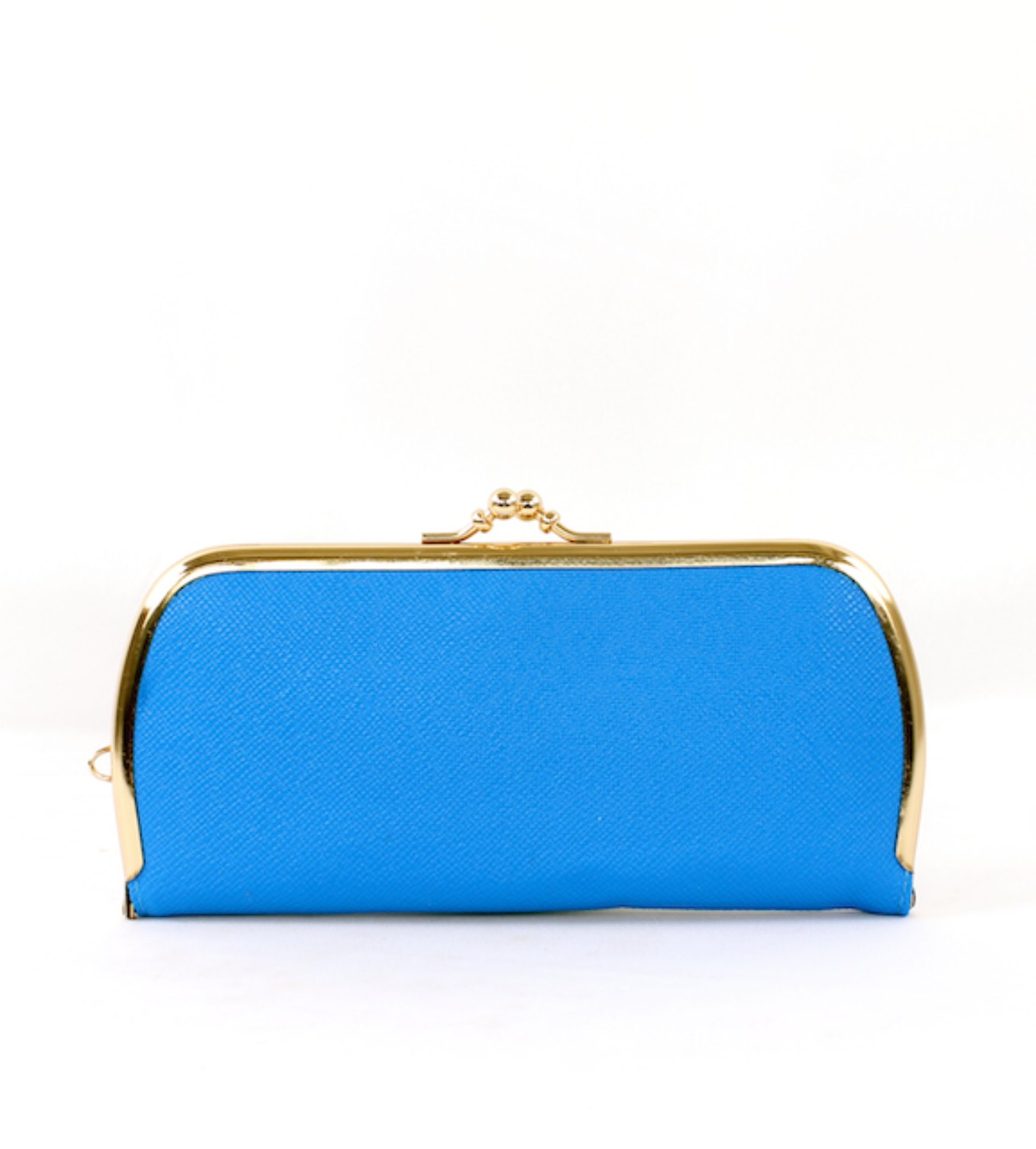 SNAP CLUTCH WALLET - orangeshine.com