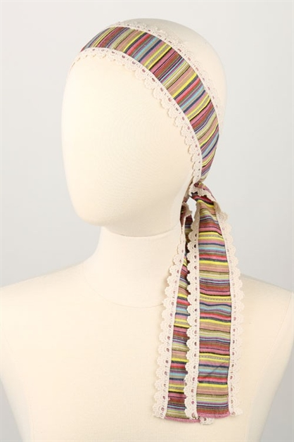 SKINNY SCARF/ BELT/HEAD WRAP - orangeshine.com