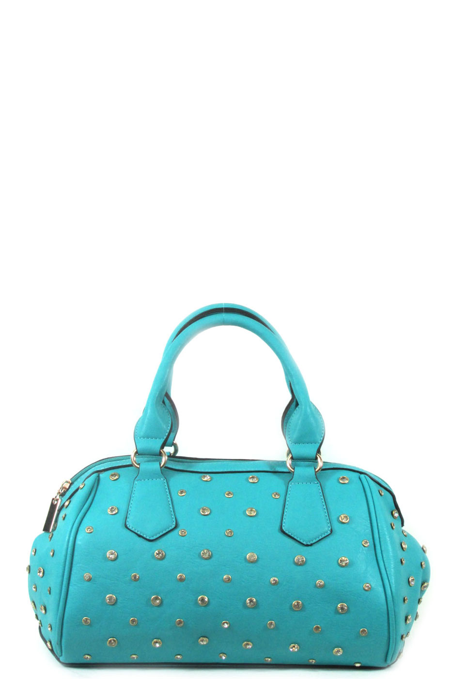 Fancy satchel rhinestone - orangeshine.com