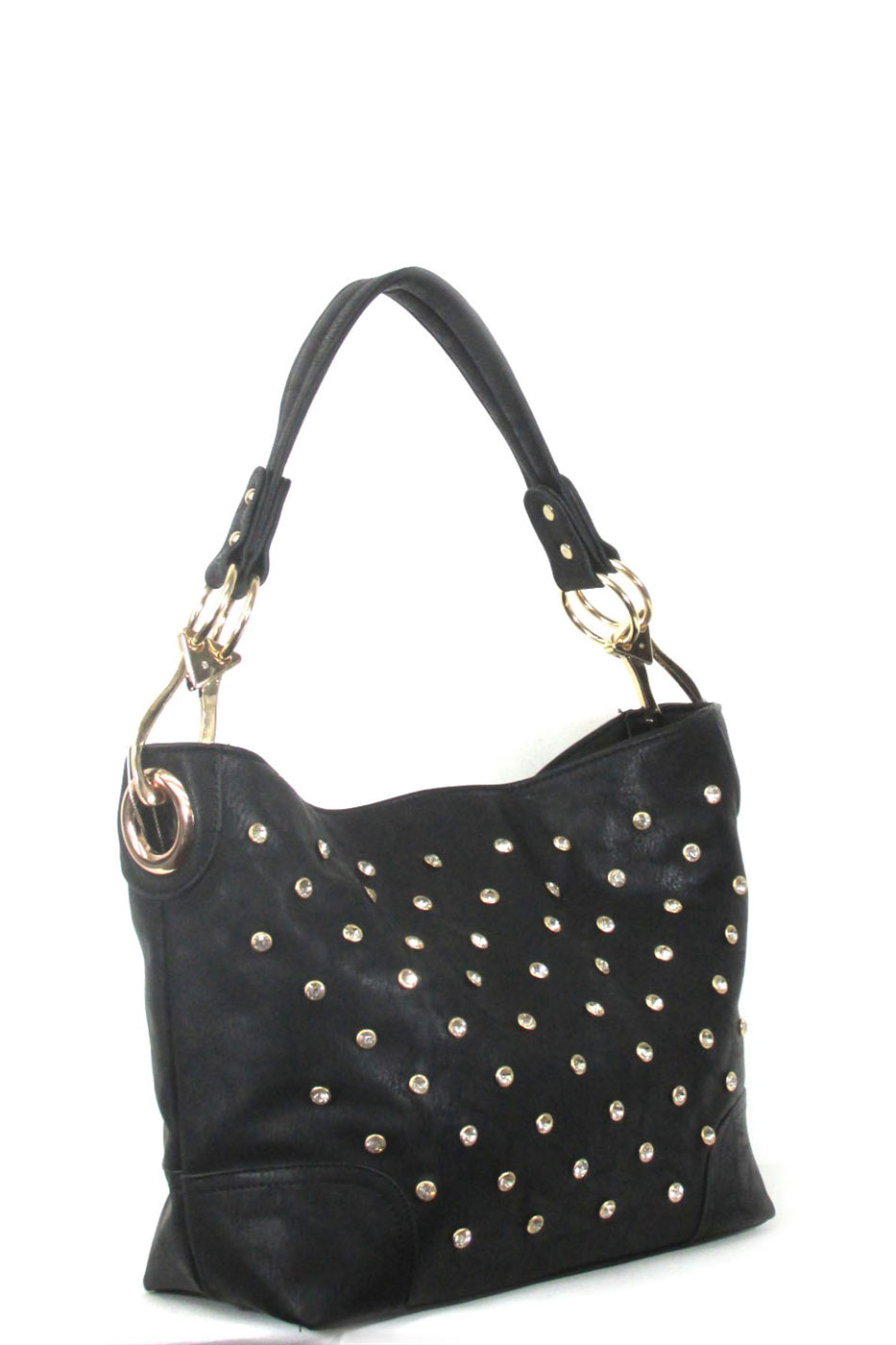 front all over rhinestone bag - orangeshine.com