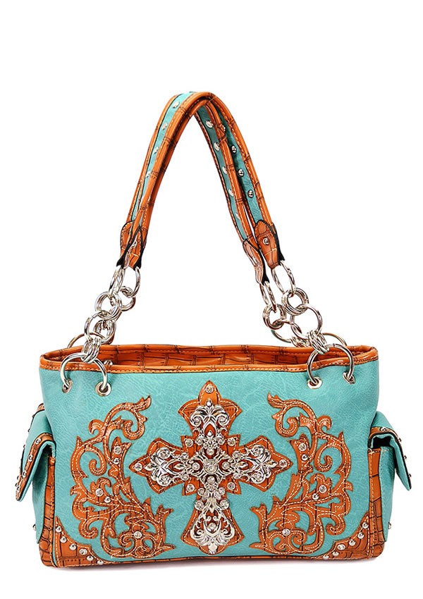Cross Western handbags - orangeshine.com
