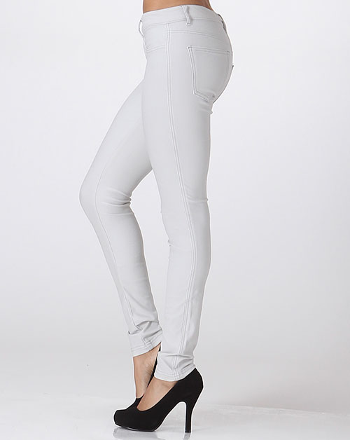 Color Jeggings - orangeshine.com