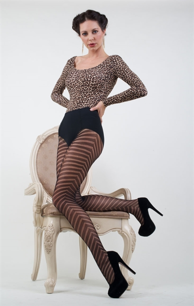 FISHNET TIGHTS - orangeshine.com