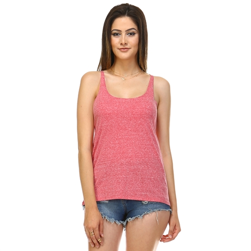 Slouchy Tank Top Tops - orangeshine.com