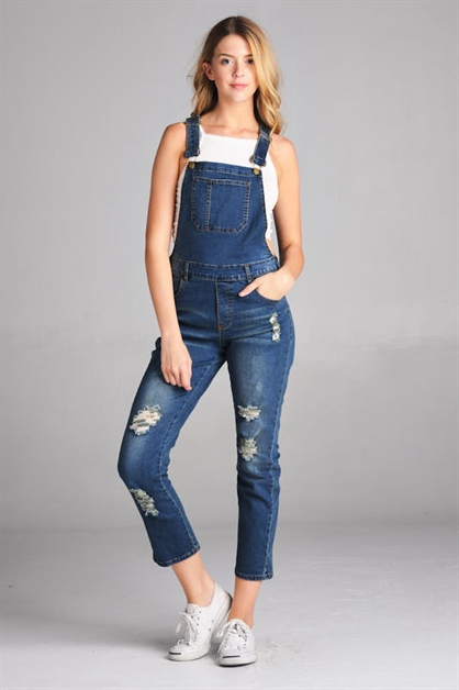 HILL SIDE OVERALLS - orangeshine.com