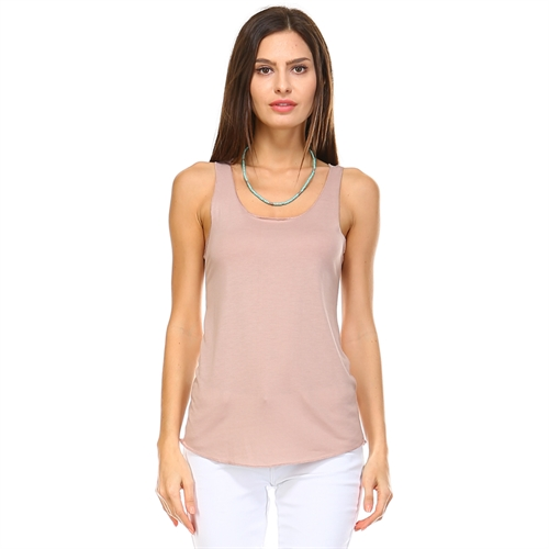 Swing Tank Top Tops - orangeshine.com