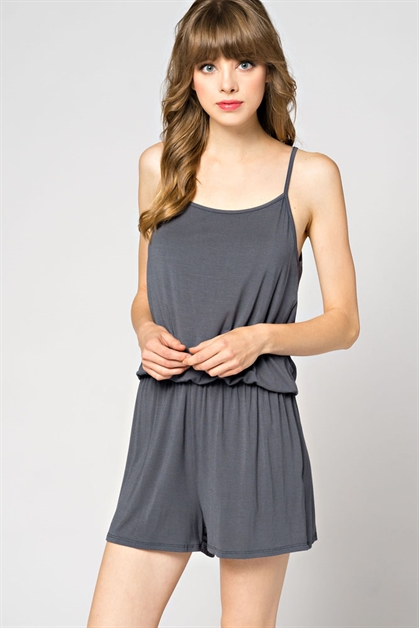 Bamboo Fabric Surplice Back Ro - orangeshine.com