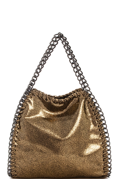 Fashion Sparkling Hobo Bag - orangeshine.com