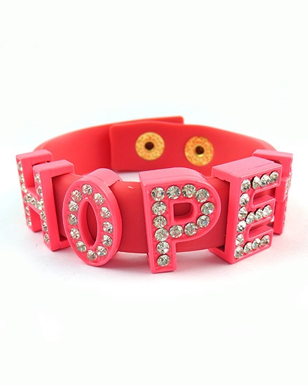 HOPE Bracelet - orangeshine.com
