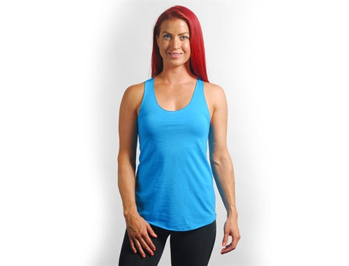 Razor Tank Top Tops - orangeshine.com