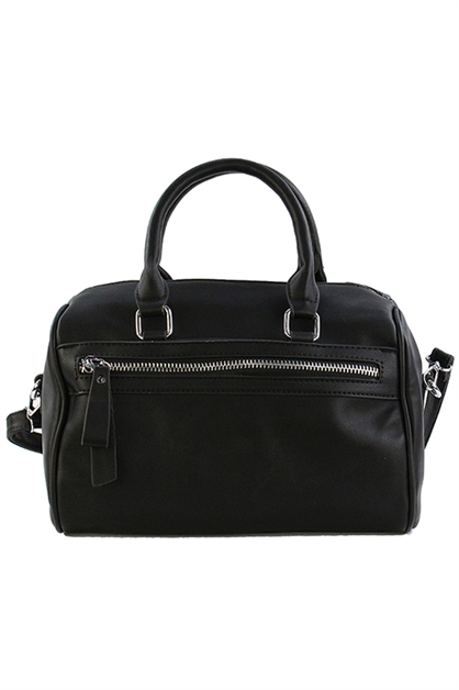 MATILDA ZIPPED DUFFEL BAG - orangeshine.com
