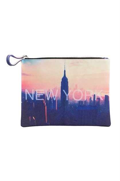 NEW YORK TAG ENVELOPE - orangeshine.com
