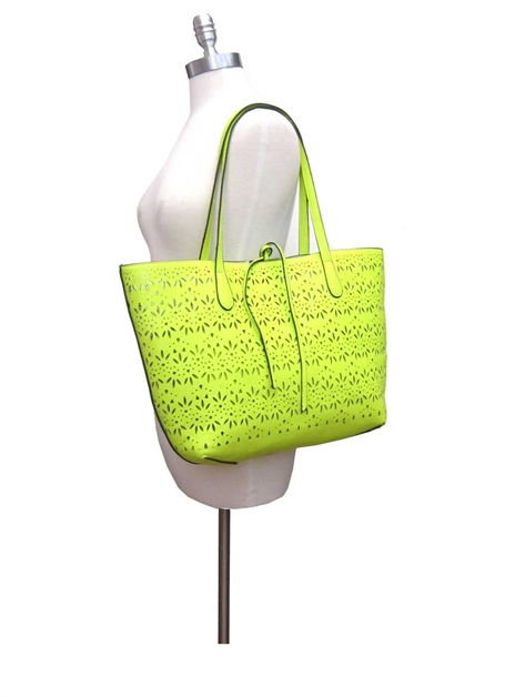 Reversible 2-in-1 Tote - orangeshine.com