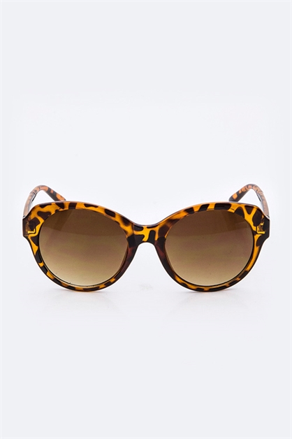 Iconic Cateye Sunglasses - orangeshine.com