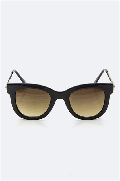 Contemporary Fashion Sunglasse - orangeshine.com