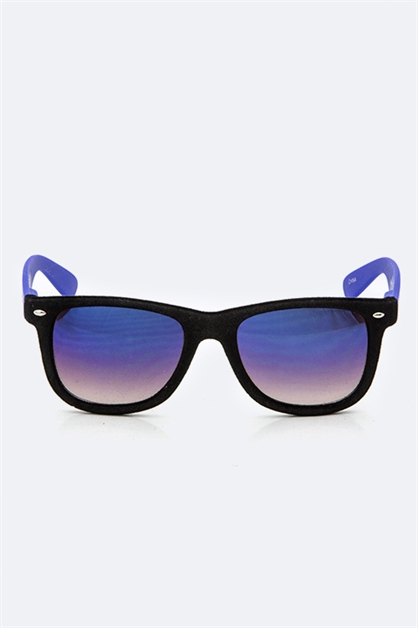 Mirror Colored Sunglasses - orangeshine.com