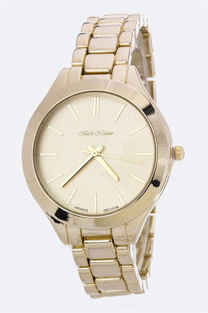 Classic Style Fashion Watch - orangeshine.com