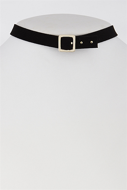 Choker Belt Necklace - orangeshine.com