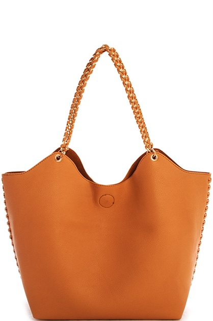 Street Level Tote Bag - orangeshine.com
