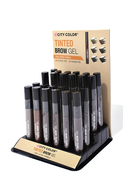 Brow Gel - orangeshine.com