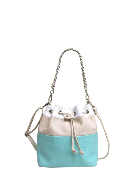 Bucket Drawstring Bag - orangeshine.com