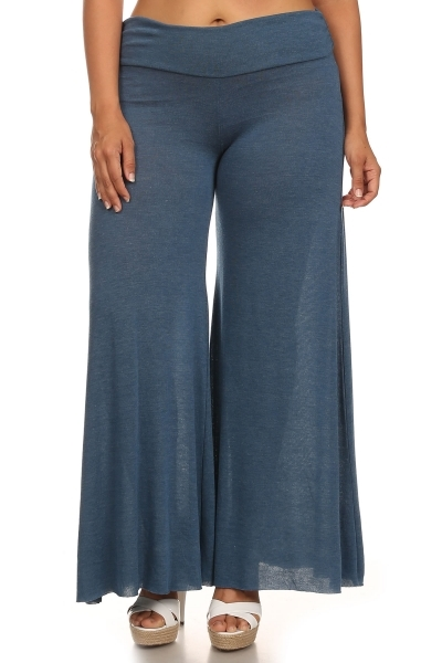 Flare pants - orangeshine.com