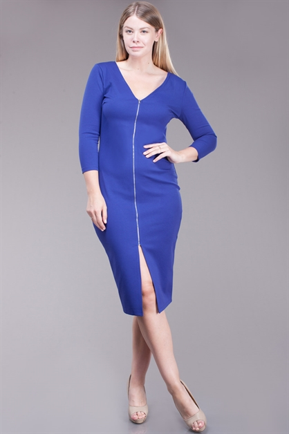 Body-con dress - orangeshine.com