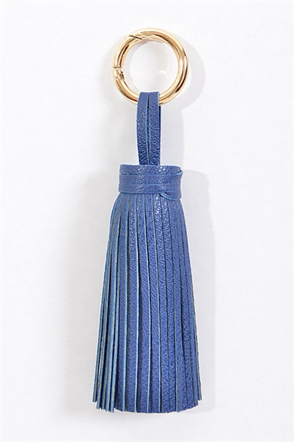 Simple Oversized Tassel Chain - orangeshine.com