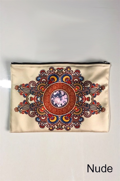 Diamond Original Clutch - orangeshine.com