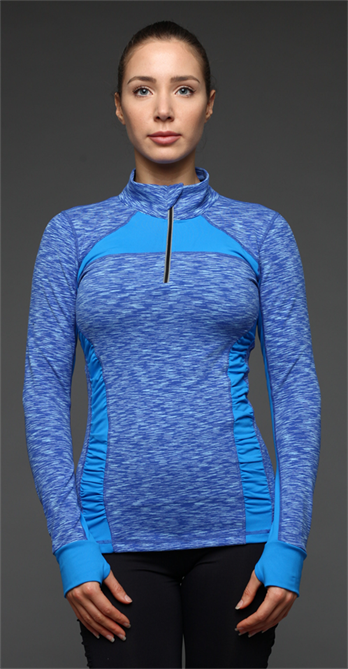 Women Running Yoga Jacket - orangeshine.com