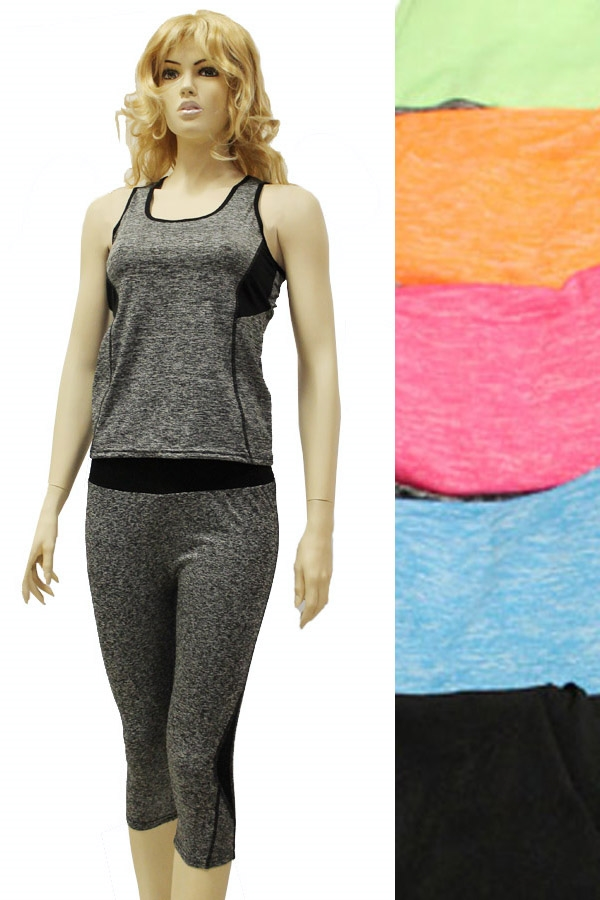 Activewear Set - orangeshine.com