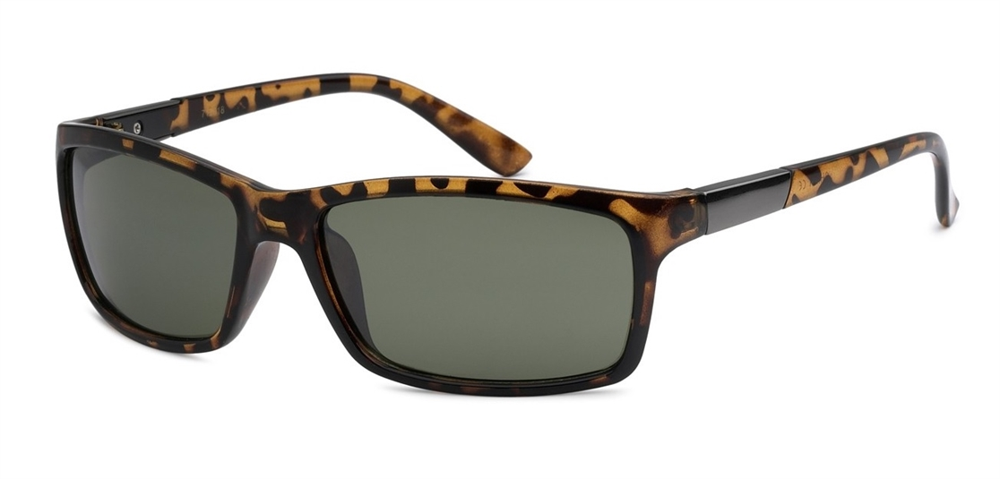Rectangle Sunglasses - orangeshine.com