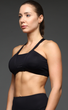 Womens Workout Yoga Sport Bra - orangeshine.com