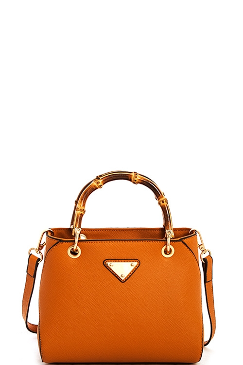 Mini Princess Shoulder Satchel - orangeshine.com