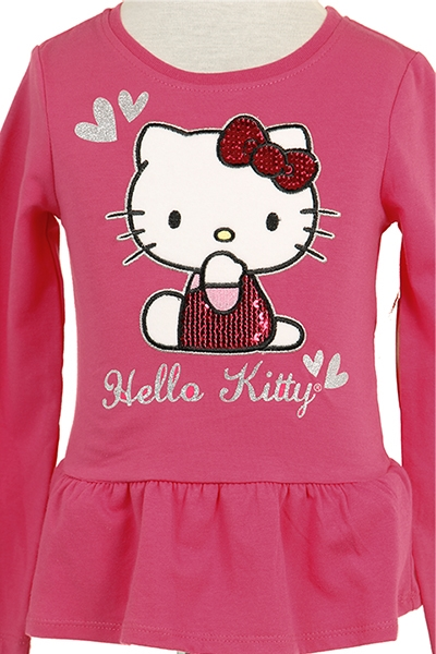 HELLO KITTY - orangeshine.com