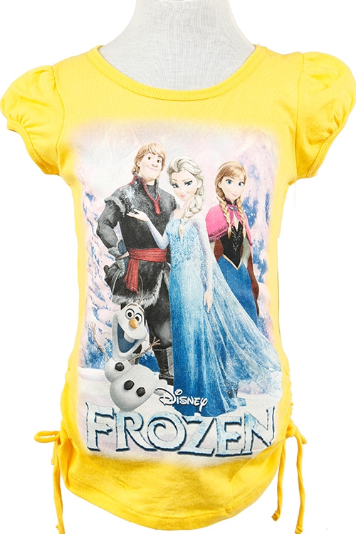 DISNEY FROZEN - orangeshine.com